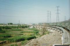 China & Pakistan June 1996. Picture (101) 0101