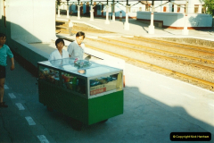 China & Pakistan June 1996. Picture (103) 0103