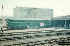 China & Pakistan June 1996. Picture (109) 0109