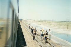 China & Pakistan June 1996. Picture (118) 0118
