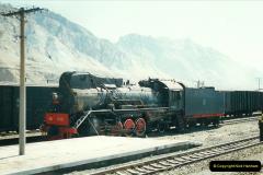 China & Pakistan June 1996. Picture (120) 0120
