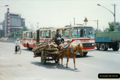 China & Pakistan June 1996. Picture (61) 0061