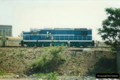 China & Pakistan June 1996. Picture (65) 0065