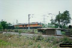 China & Pakistan June 1996. Picture (67) 0067