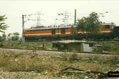 China & Pakistan June 1996. Picture (69) 0069