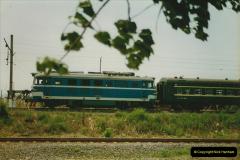 China & Pakistan June 1996. Picture (70) 0070