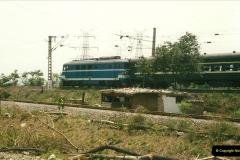 China & Pakistan June 1996. Picture (72) 0072