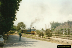 China & Pakistan June 1996. Picture (74) 0074