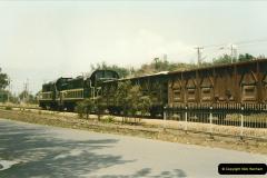 China & Pakistan June 1996. Picture (75) 0075