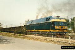China & Pakistan June 1996. Picture (76) 0076