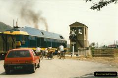 China & Pakistan June 1996. Picture (77) 0077
