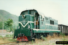 China & Pakistan June 1996. Picture (79) 0079