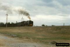 China & Pakistan June 1996. Picture (790) 0790