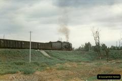 China & Pakistan June 1996. Picture (792) 0792