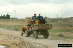 China & Pakistan June 1996. Picture (794) 0794