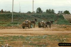 China & Pakistan June 1996. Picture (795) 0795