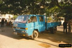 China & Pakistan June 1996. Picture (797) 0797