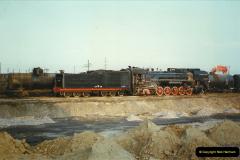China & Pakistan June 1996. Picture (799) 0799