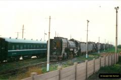 China & Pakistan June 1996. Picture (804) 0804