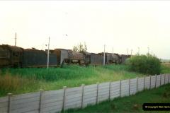 China & Pakistan June 1996. Picture (805) 0805