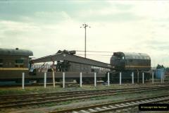 China & Pakistan June 1996. Picture (807) 0807