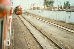 China & Pakistan June 1996. Picture (808) 0808