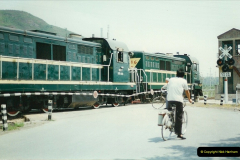 China & Pakistan June 1996. Picture (81) 0081