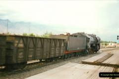 China & Pakistan June 1996. Picture (811) 0811
