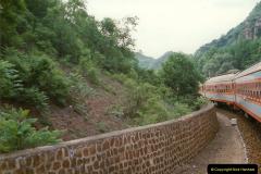 China & Pakistan June 1996. Picture (816) 0816