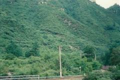 China & Pakistan June 1996. Picture (820) 0820