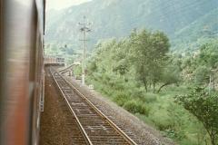 China & Pakistan June 1996. Picture (821) 0821