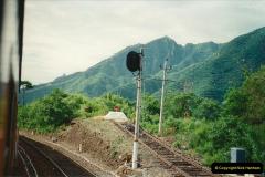 China & Pakistan June 1996. Picture (824) 0824