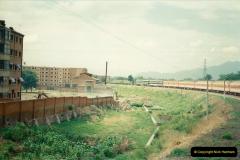 China & Pakistan June 1996. Picture (827) 0827