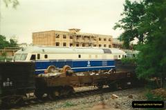 China & Pakistan June 1996. Picture (833) 0833
