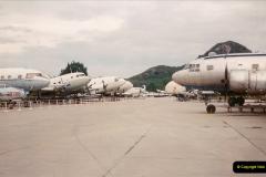 China & Pakistan June 1996. Picture (839) 0839