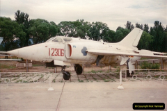China & Pakistan June 1996. Picture (840) 0840