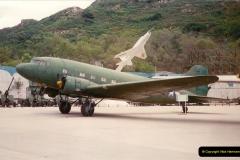 China & Pakistan June 1996. Picture (841) 0841