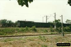 China & Pakistan June 1996. Picture (85) 0085