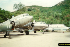 China & Pakistan June 1996. Picture (850) 0850