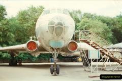 China & Pakistan June 1996. Picture (851) 0851