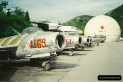 China & Pakistan June 1996. Picture (853) 0853