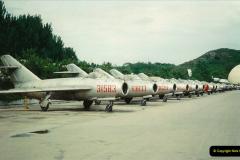 China & Pakistan June 1996. Picture (855) 0855