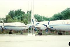 China & Pakistan June 1996. Picture (861) 0861