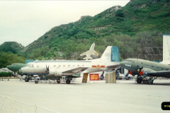 China & Pakistan June 1996. Picture (862) 0862