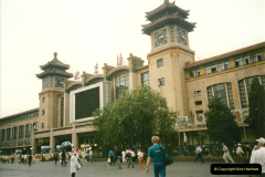China & Pakistan June 1996. Picture (87) 0087