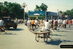 China & Pakistan June 1996. Picture (872) 0872