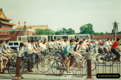 China & Pakistan June 1996. Picture (876) 0876