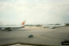 China & Pakistan June 1996. Picture (881) 0881
