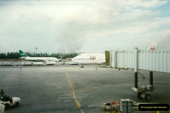 China & Pakistan June 1996. Picture (884) 0884