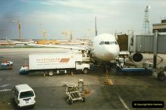 China & Pakistan June 1996. Picture (887) 0887